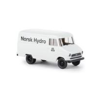 Opel Blitz Kasten A Norsk Hydro,