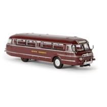 """NWF BS 300 Bus """"DB"""", TD"""