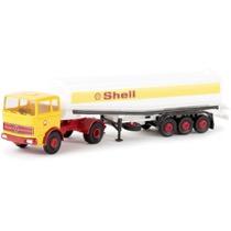 Tank-lastbil Shell
