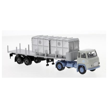Scania LB 76 Rungen-SZ