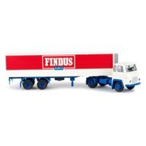 Scania LB 76 Findus dypfryst