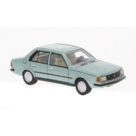 Renault 18, hellblau von BoS
