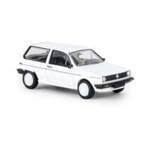 VW Polo II Fox weiss,