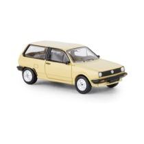 VW Polo II beige,