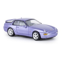 Porsche 968  lila