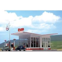 Tankstation ESSO