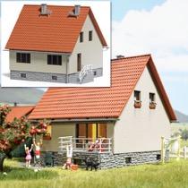 Einfamilienhaus H0