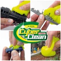 Cyber Clean - rengøringsmasse