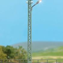 Gittermast-Lampe (LBL) H0