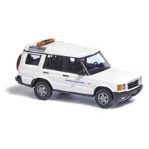 "Land Rover ""Beredskabsstyrelsen"""