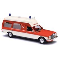 Mercedes Falck ambulance