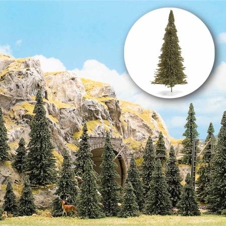 Grantræer - uden fod - 60 Styk