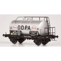 """DSB ZE 502 222 """"ESSO/DDPA"""""""