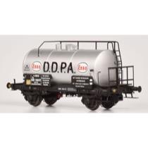 """DSB ZE 502 226 """"ESSO/DDPA"""""""