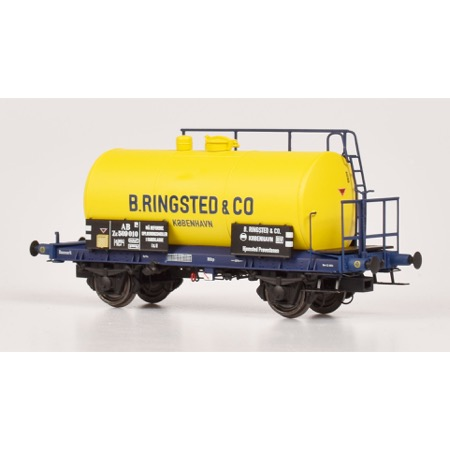 """AB ZE 509 010 """"B.Ringsted & Co"""""""
