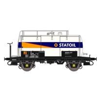 DSB 44 86 705 0 222-9 - Statoil - ca. 1986-1990