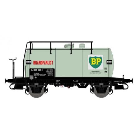 SJ Q12 503 257 - BP - ca. 1963-58