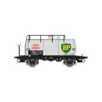 """SJ """"BP"""" Tankvogn Q12 503 052"""