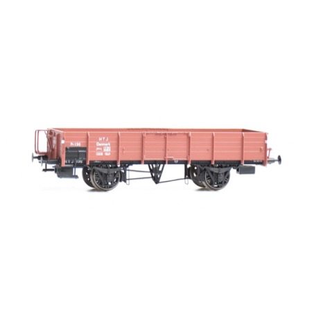 HTJ PF 136 åben godsvogn