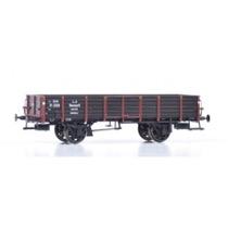 LJ PF 246 åben godsvogn