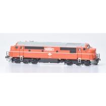 Tågkraft TMX 1033 (Orange), DC, LokSound DC