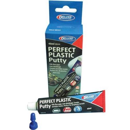 Perfect Plastic Putty spartelmasse