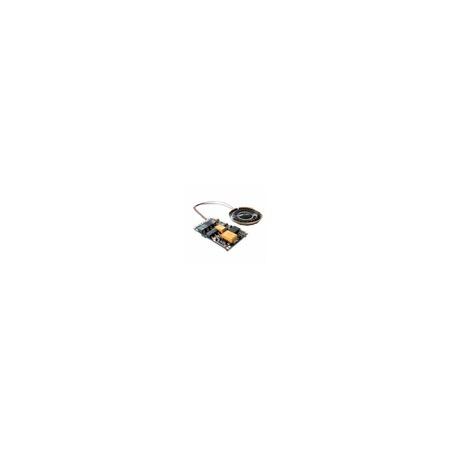 TRIANGEL lyd, 21 pin loksound v.5.0