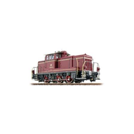 Diesellok, H0, BR V60 615