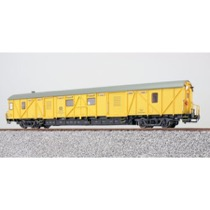 Hilfsgerätewagen, H0, DB EHG 388, gelb