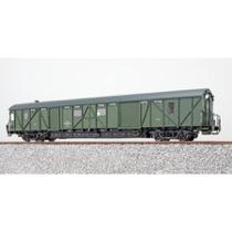 Hilfsgerätewagen, H0, DB EHG 388, grün