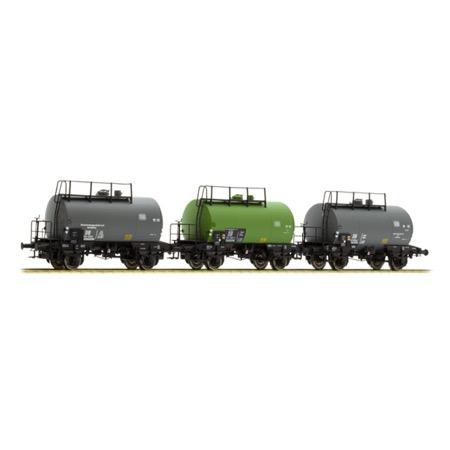DB tankvognsæt