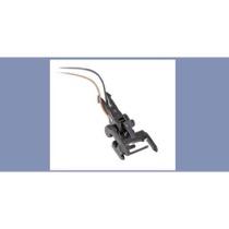 Stromführende Kupplung 2-polig für NEM