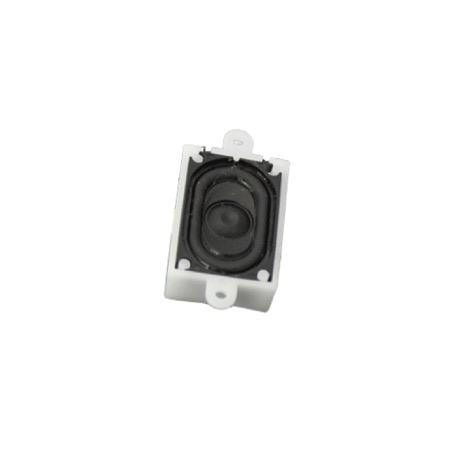 Lautsprecher 16mm x 25mm, rechteckig, 4Ohm