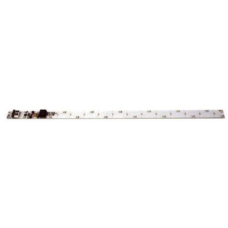 Innenbeleuchtungs-Set mit Schlusslicht, 380mm, teilbar