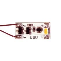 Innenbeleuchtung, Führerstand, 1 LED Pure White