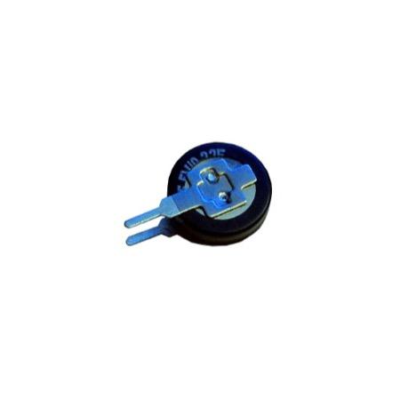 Inderbelysnings PowerPack  0,22F, 2 Stk.
