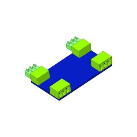 SwitchPilot Extension Adapter für ABC Bremsstrecken