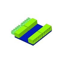 SwitchPilot Adapter til signaler med fælles katode.