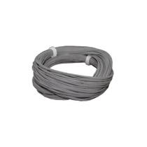Hochflexibles Kabel, Durchmesser 0.5mm, AWG36, 2A