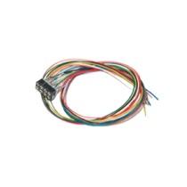 Kabelsatz mit 8-poliger Buchse nach