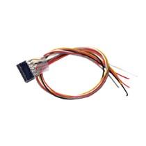 Kabelsæt 6-polet bøsning