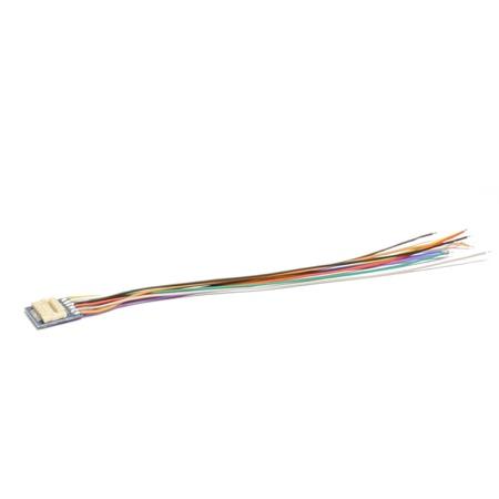 Adapterkabel, 18-pol. Next18-stik med 88 mm. kabel