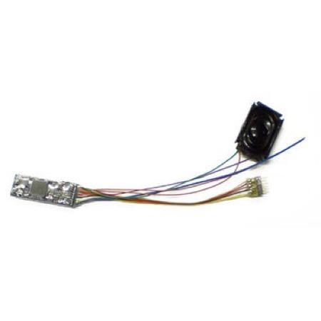 Loksound micro 16 mbit