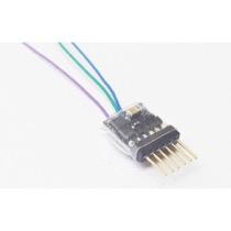 LokPilot Nano Standard, DCC Dekoder, 6