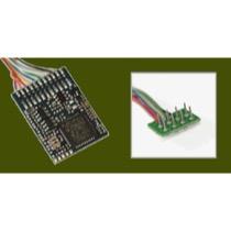 LokPilot V4.0, Multiprotokol MM/DCC/SX