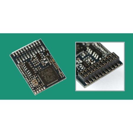 LokPilot V4.0, Multiprotokoll MM/DCC/SX