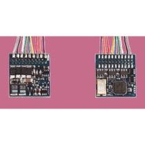LokPilot Fx V4.0, Funktionsdekoder MM/DCC
