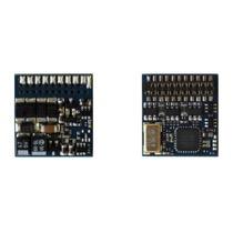 LokPilot Fx V4.0, Funktionsdecoder MM/DCC