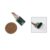 LokPilot micro V4.0, Multiprotokoldekoder MM/DCC/SX