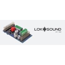 LokSound 5 L DCC/MM/SX